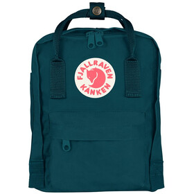 Fjällräven Kånken Mini Backpack Kids glacier green